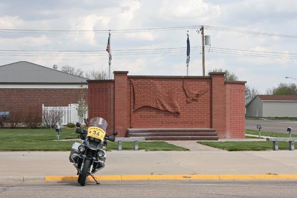 Veterans Park Grand Island Ne
